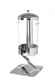 Диспенсер для соков 280x220(Н)510 мм 5 л Hendi 425190