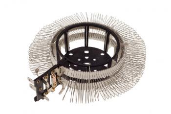 Тен для тепловентилятора D=145mm 2000W