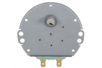 Мотор піддону для мікрохвильової печі SSM-16HR LG 6549W1S011B