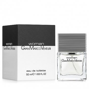 Туалетная вода Gian Marco Venturi Woman - edt 50 ml