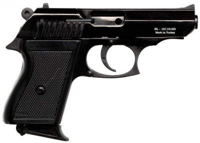 Стартовий пістолет Ekol Lady Black