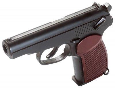 Пневматичний пістолет KWC РМ