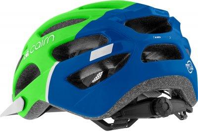 Велосипедний шолом Cairn Prism XTR Jr S (52/55 см) Neon Green (0300099-92-52)