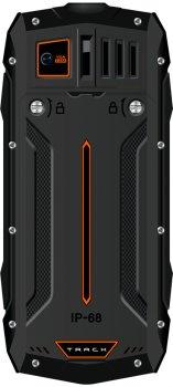 Мобільний телефон 2E R240 (2020) Dual Sim Black