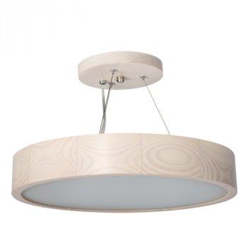 Світильник настінно-стельовий KANLUX JASMIN 470-W-H (23752)