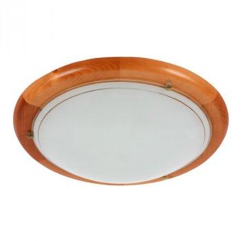 Світильник настінно-стельовий KANLUX TIVA 1030 SDR/ML-OL (70727)