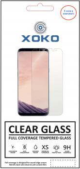 Комплект захисних стекол XOKO Ultra Clear для Apple iPhone 7/8 (XK-ULT-GL-AP-IP7)