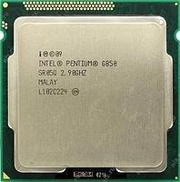 Процесор Intel Pentium G850 Sandy Bridge б/у