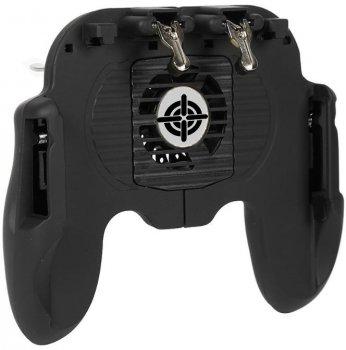 Триггер GamePro Black (MG215)