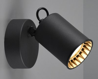 Настенный светильник Trio Pago (803500132)