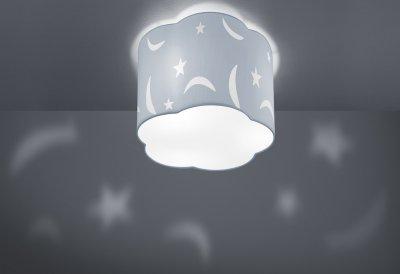 Стельовий світильник Trio Moony (602300145)