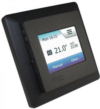 Терморегулятор Comfort Heat Comfort Touch Black (19115968)