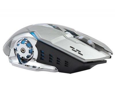 Ігрова миша Zornwee CH001 Grey