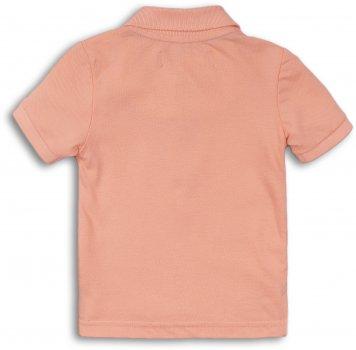 Поло Minoti 1Polo 6 13314/13315/13316 Оранжевое