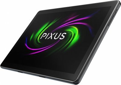Планшет Pixus Joker 2/16GB Black