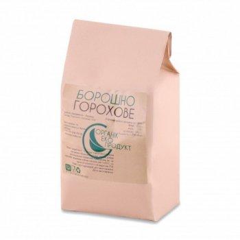 Мука гороховая натуральная Organic Eco-Product, 1 кг