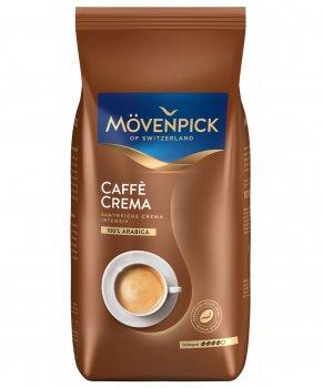 Кава Movenpick Caffe Crema мелена 500 г