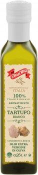 Оливкова олія Diva Oliva Екстра Вірджин Classico з білим трюфелем 0.25 л (5055448003613)
