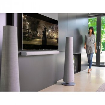 Harman-Kardon Citation Tower Grey (HKCITATIONTWRGRYEU)