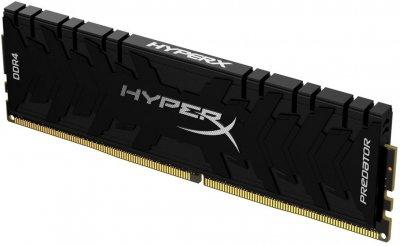 Оперативная память HyperX DDR4-3000 32768MB PC4-24000 Predator Black (HX430C16PB3/32)
