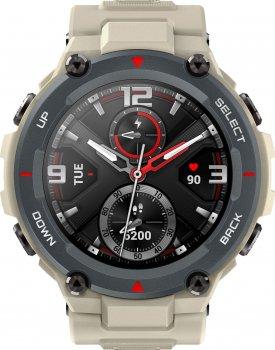 Смарт-годинник Amazfit T-Rex Khaki (601686)