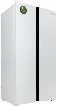 Холодильник ELENBERG SBS 436 W