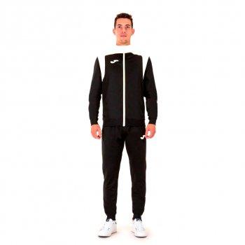 Спортивный костюм Joma CHAMPION V 101267.102 цвет: белый/черный