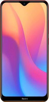 Мобільний телефон Xiaomi Redmi 8A 4/64GB Sunset Red (Global ROM + OTA)