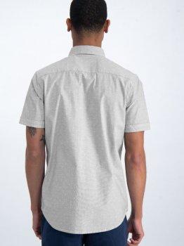 Рубашка Garcia O01035-292 Серая