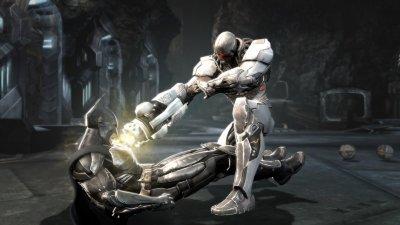Ключ активации Steam   Injustice: Gods Among Us Ultimate Edition