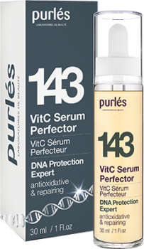 Сыворотка Purles Совершенство сияние кожи 30 мл (143)