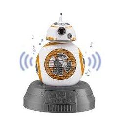 Акустична система eKids/iHome Disney Star Wars, BB-8
