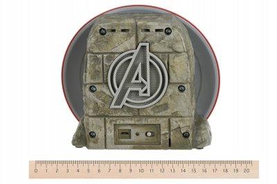 Акустична система eKids/iHome MARVEL Captain America, Wireless