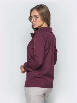 Блузка Dressa 39931 Фіолетова
