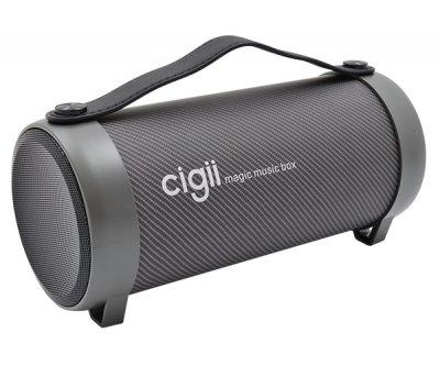 Портативна стерео Bluetooth колонка Cigii S11F