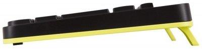 Комплект Logitech Wireless Desktop MK240 Black USB (радіо, клавіатура+оптична миша) (920-008213)