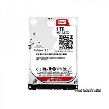 Жорсткий диск (HDD) Western Digital RED 1TB 16Mb SATA3 (WD10JFCX)