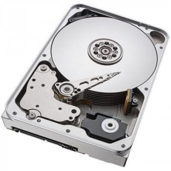 Жорсткий диск (HDD) Seagate IronWolf Pro NAS 7200rpm 256MB (ST10000NE0008) (ST10000NE0008)