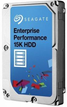 Жорсткий диск (HDD) Seagate 300GB (# / ST300MP0006-WL #)