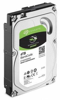 Жорсткий диск (HDD) Seagate 4TB 5400rpm 256Mb SATAIII ST4000DM004 (ST4000DM004)