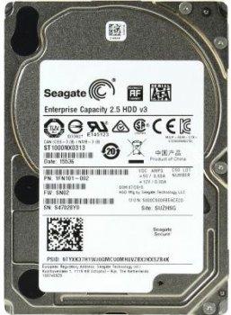 """Жорсткий диск (HDD) Seagate 2.5"""" 1TB (ST1000NX0313)"""