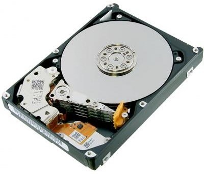 "Жорсткий диск (HDD) Toshiba 2,5"" 600GB SAS 128MB 10500rpm (AL15SEB060N)"