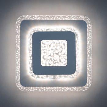 Настінно-стельовий світильник 4light 2234/300 Q LED 52W