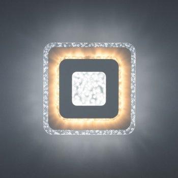 Настінно-стельовий світильник 4light 2234/200 Q 36W LED