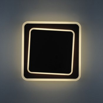 Бра 4light 8662/1L Coffee LED 25W