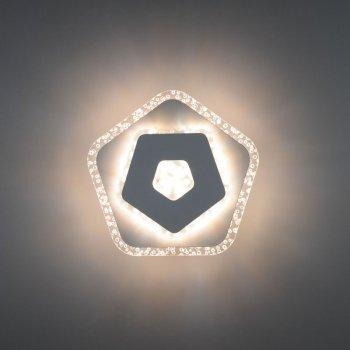 Настінно-стельовий світильник 4light 2261/200 Q 36W LED
