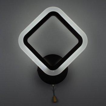Бра 4light 2400/1 Coffee LED 18W