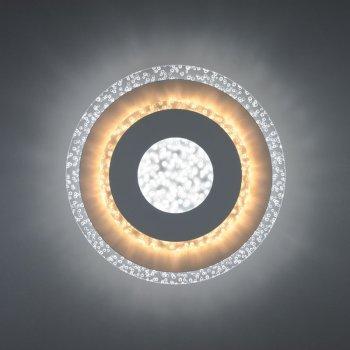 Настінно-стельовий світильник 4light 2245/250 Q LED 45W