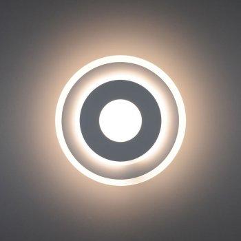 Настінно-стельовий світильник 4light 2245/200 MX 36W LED
