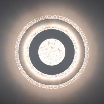 Настінно-стельовий світильник 4light 2245/300 Q LED 52W